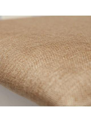 Стул - Гермес/ Hermes дерево гевея, 43х49х94см, Ivory white, ткань песочная (Jaffy 104-58)