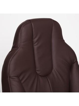 Кресло NEO (2) кож/зам, коричневый, 36-36