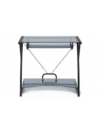 Стол Dark Wader WRX-01 стекло тонированное