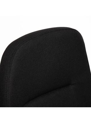 Кресло LEADER ткань, черный, 2603