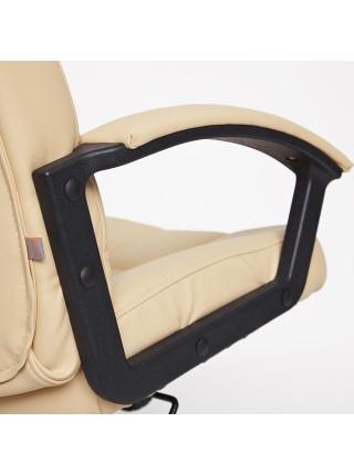 Кресло NEO (2) кож/зам, бежевый, 36-34