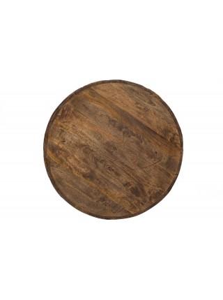 Стол журнальный Secret De Maison TRIBAL ( mod. M-9171 ) дерево манго, 43х85х85см, коричневый