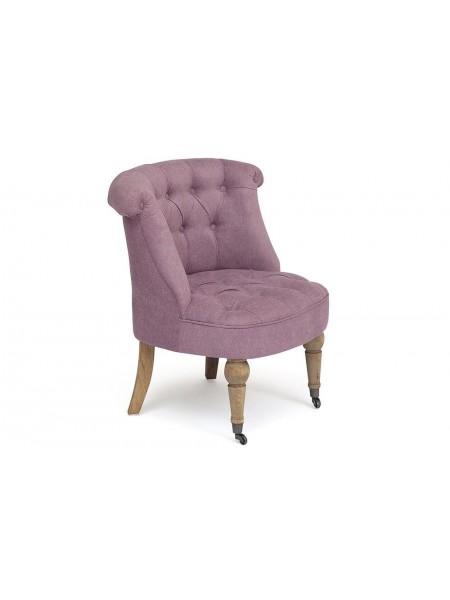 Кресло Secret De Maison Bunny (mod. CC1202) велюр, 75х63х70см, сиреневый/ Miss-21