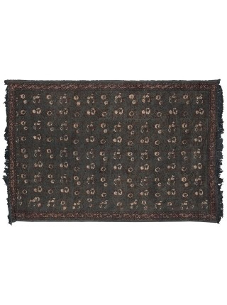 Коврик Secret De Maison GANGA (mod. MА-7) cotton Kilim, 180х120х3см, узоры