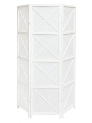 Ширма NY-1010-3 белый