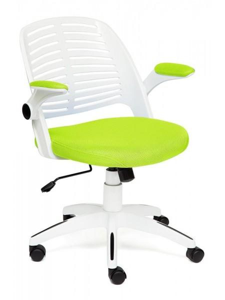 Кресло JOY ткань, зеленый