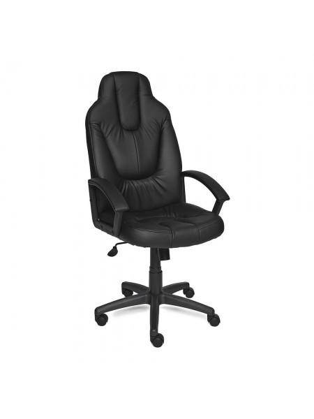 Кресло NEO (2) кож/зам, черный, 36-6