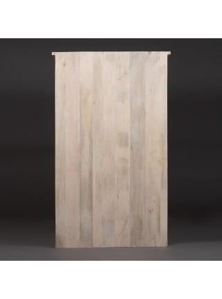 Шкаф Secret de Maison Caraibo (mod. 180223) дерево манго, 110х183х56см, натуральный / white wash