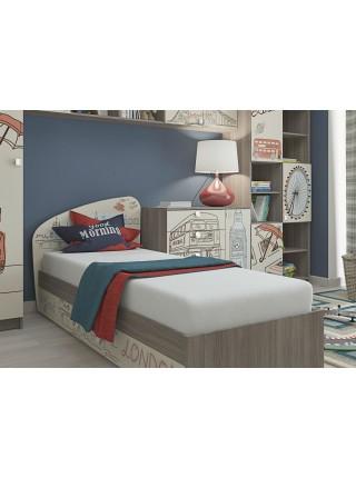 Кровать Лондон КР-19