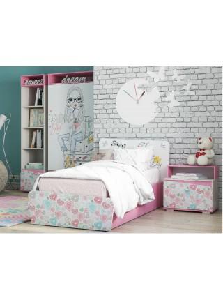 Кровать КР-32 Алиса