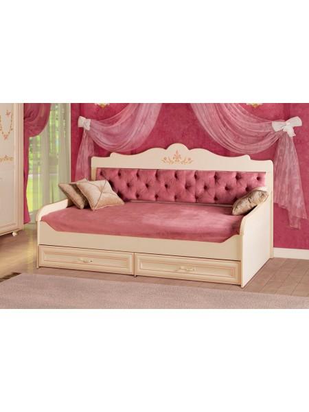 Кровать Алиса 550