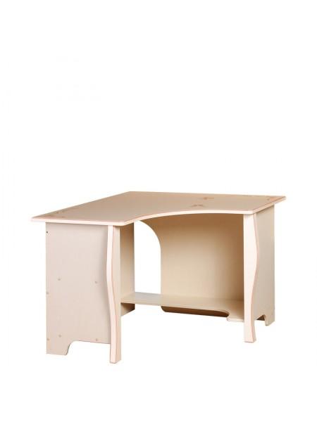 Стол угловой Алиса 558