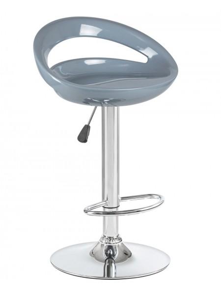 Барный стул 1010 Disco серый