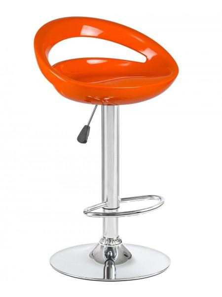 Барный стул 1010 Disco оранжевый