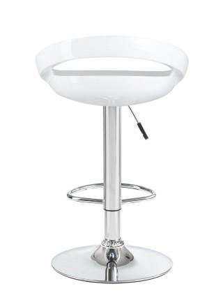 Барный стул 1010 Disco белый