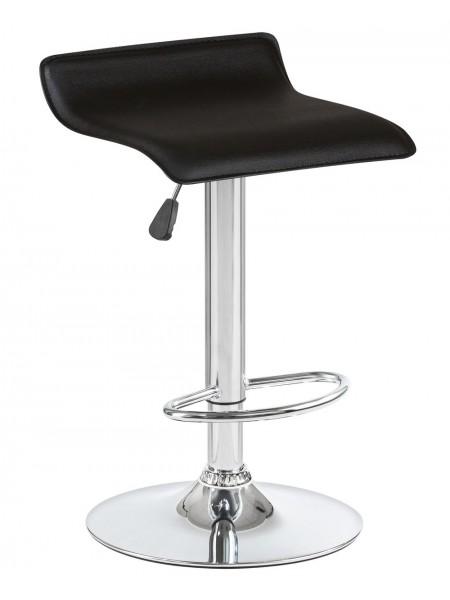 Барный стул 3013 черный