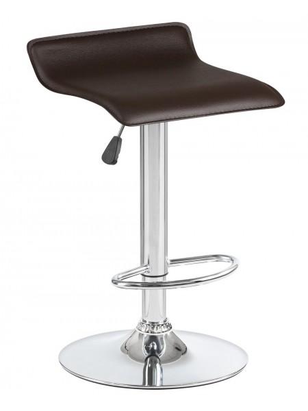 Барный стул 3013 коричневый
