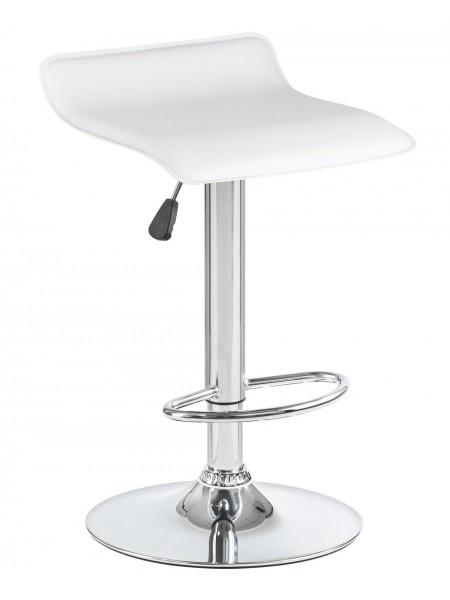 Барный стул 3013 белый
