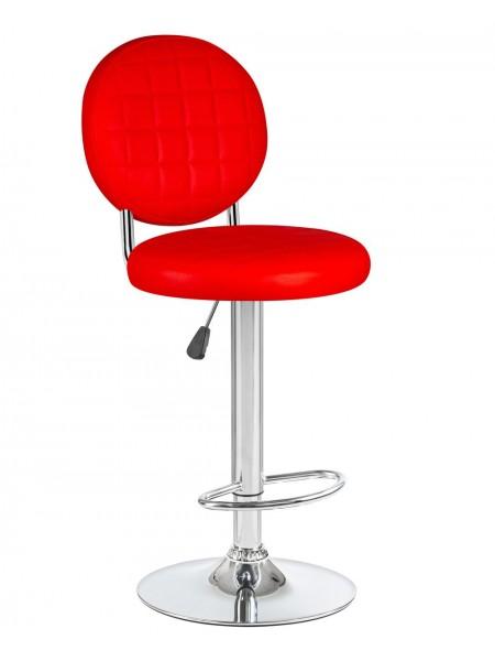 Барный стул 3260 красный
