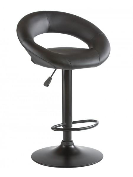 Барный стул Mira 5001 черный black