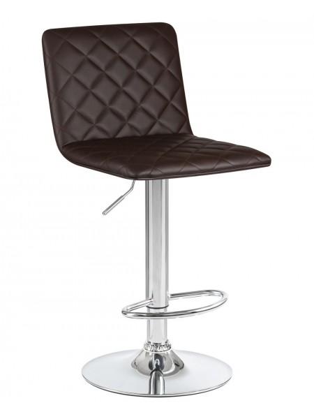 Барный стул 5003 коричневый