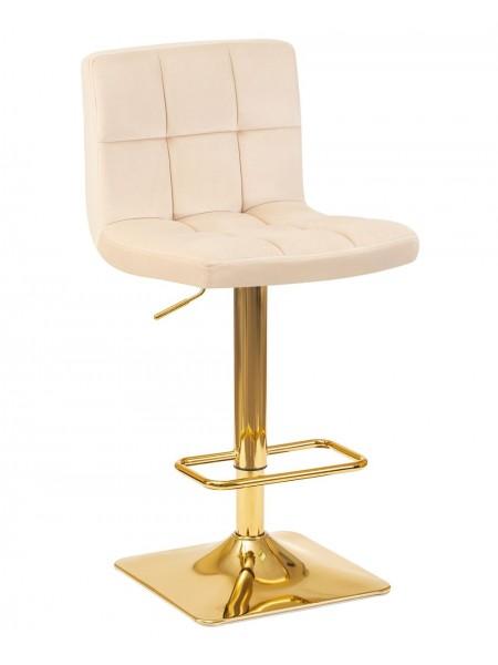 Барный стул LM 5016 бежевый