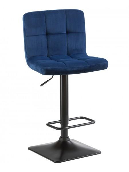 Барный стул LM 5018 синий