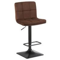 Барный стул LM 5018 шоколадный