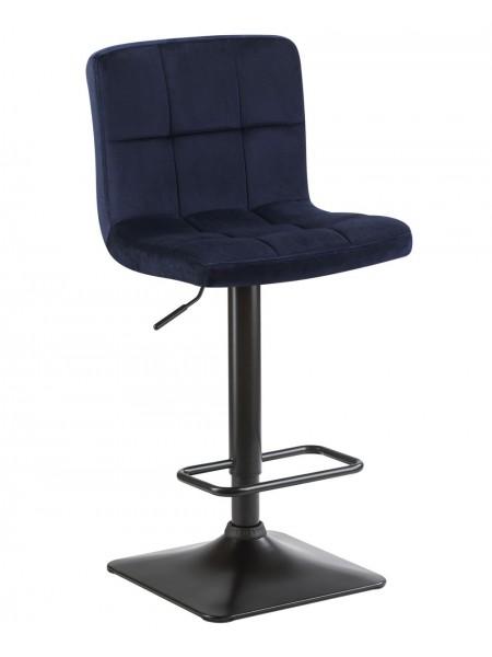 Барный стул LM 5018 темно-синий