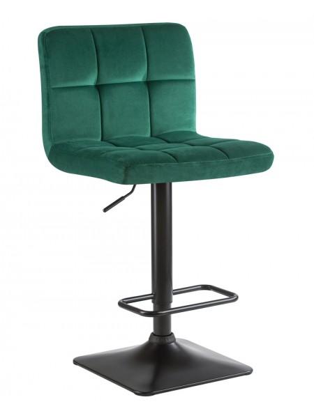 Барный стул LM 5018 зеленый
