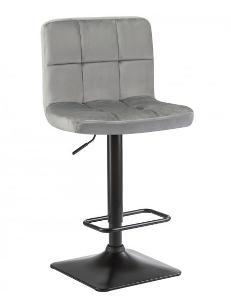 Барный стул LM 5018 серый