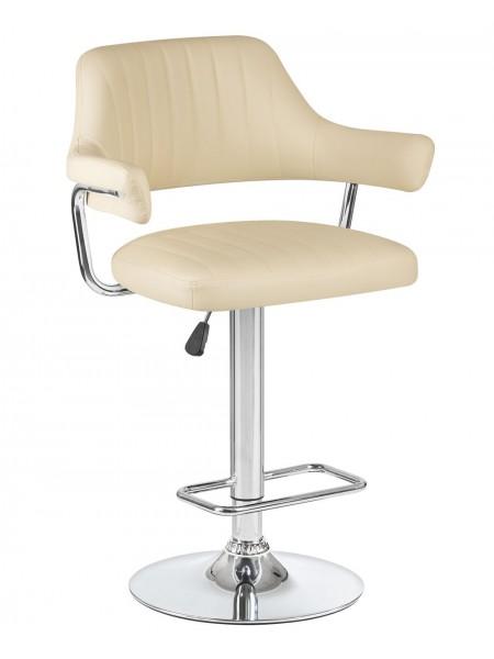 Барный стул 5019 кремовый