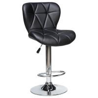 Барный стул 5022 черный