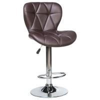 Барный стул 5022 коричневый