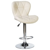 Барный стул 5022 кремовый