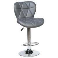 Барный стул 5022 серый