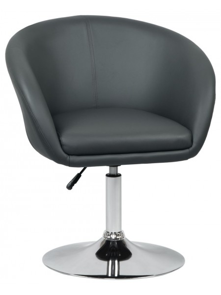 Барное кресло 8600 серое