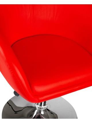 Барное кресло 8600 красное