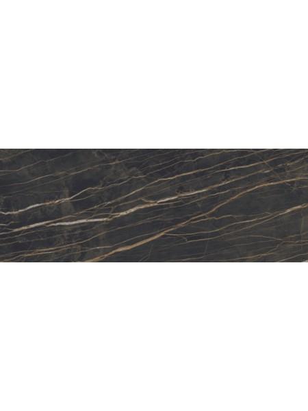 Стол Ниагара 160 Обсидиан, керамика / черный каркас М-City