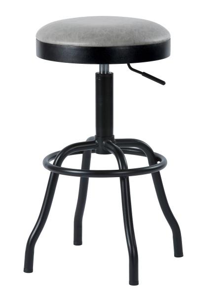 Барный стул DACOTA Vintage Ash C-136 винтажный пепельный М-City
