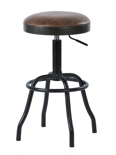 Барный стул DACOTA Vintage Mocha C-131 винтажный мокко М-City