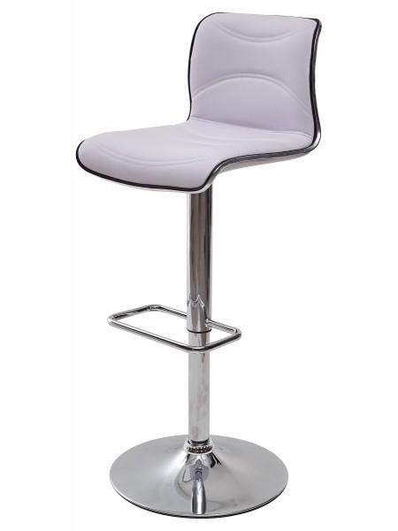 Барный стул SWIFT White C-102 белый М-City
