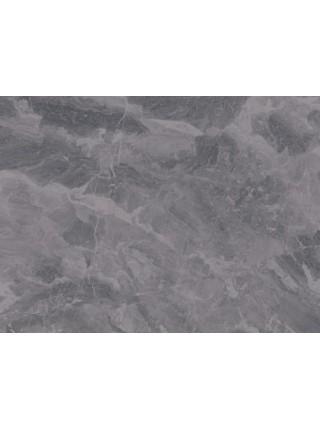 Стол Купер 160 Серый мрамор матовый, керамика / черный каркас М-City