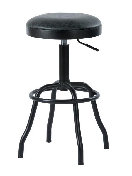 Барный стул DACOTA Vintage Black C-135 винтажный черный М-City