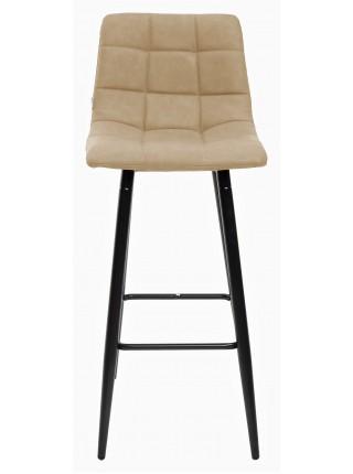 Барный стул SPICE RU-16 бежевый винтаж, PU М-City