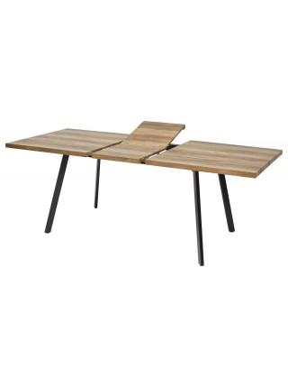 Стол BRICK-2 120 Дуб #31014K М-City