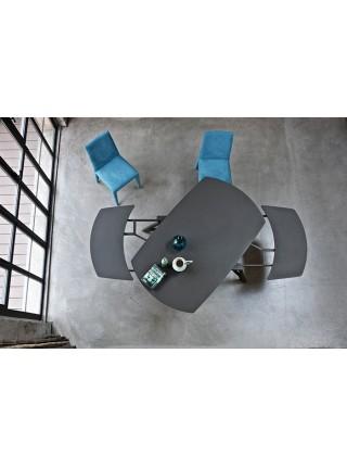 Стол WONDER (20.48) 170/250*100*75 см (M089/C150) Bontempi