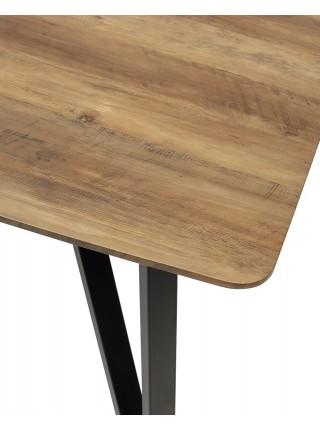 Стол IRON 150 Дуб #31014K М-City