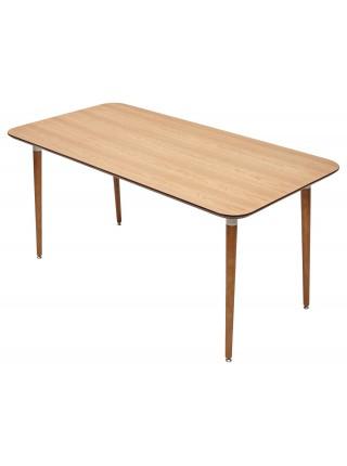 Стол AGO 160 см натуральный, шпон M-city