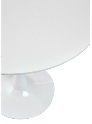 Стол COLUMN T631 WHITE D80 М-City